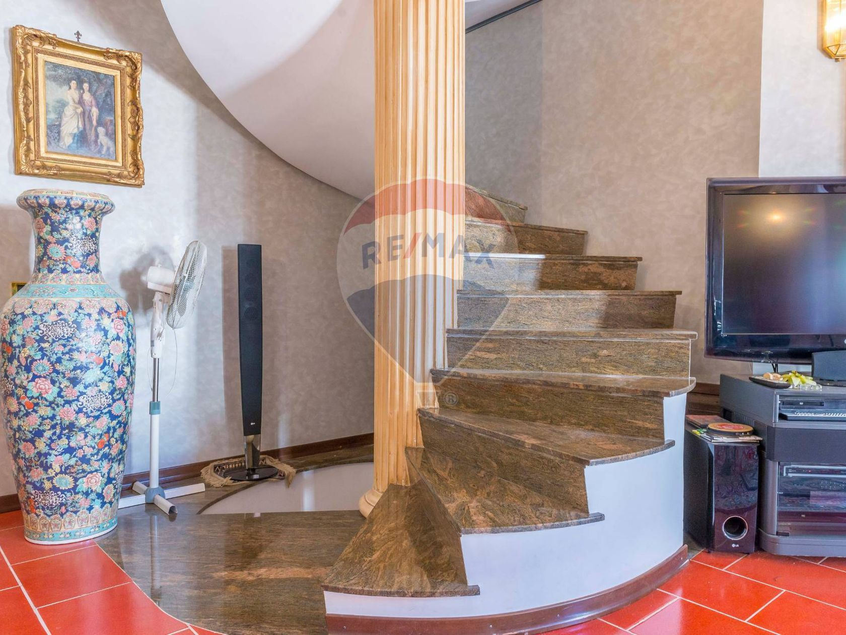 Villa singola Roma - Castelverde - Villaggio Prenestino, Roma, RM Vendita - Foto 21