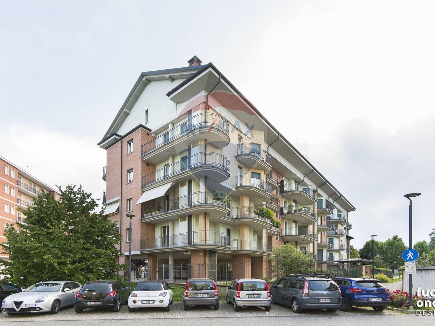Appartamento Chieri, TO Vendita - Foto 8