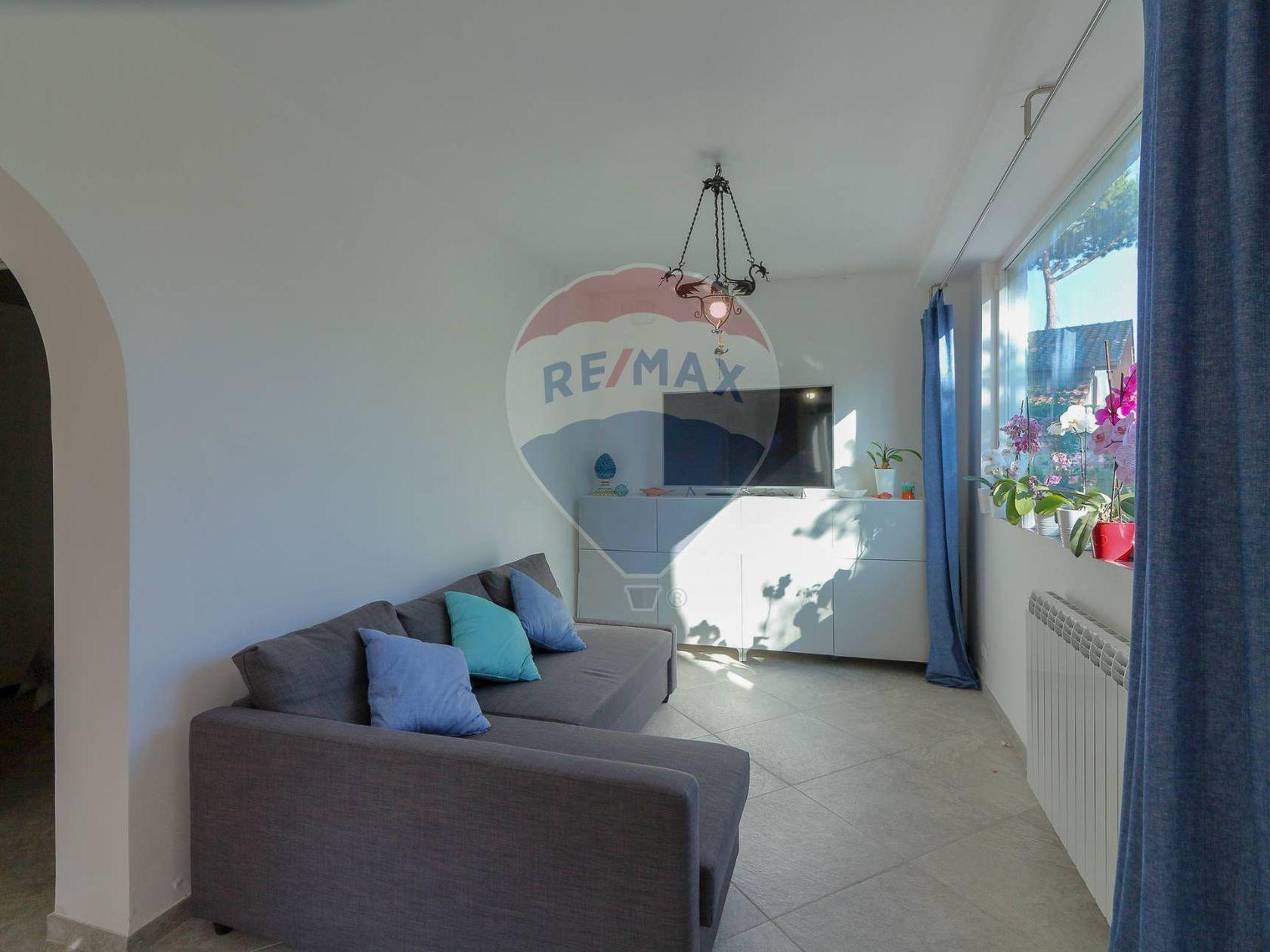 Villa singola Lavinio Lido di Enea, Anzio, RM Vendita - Foto 19