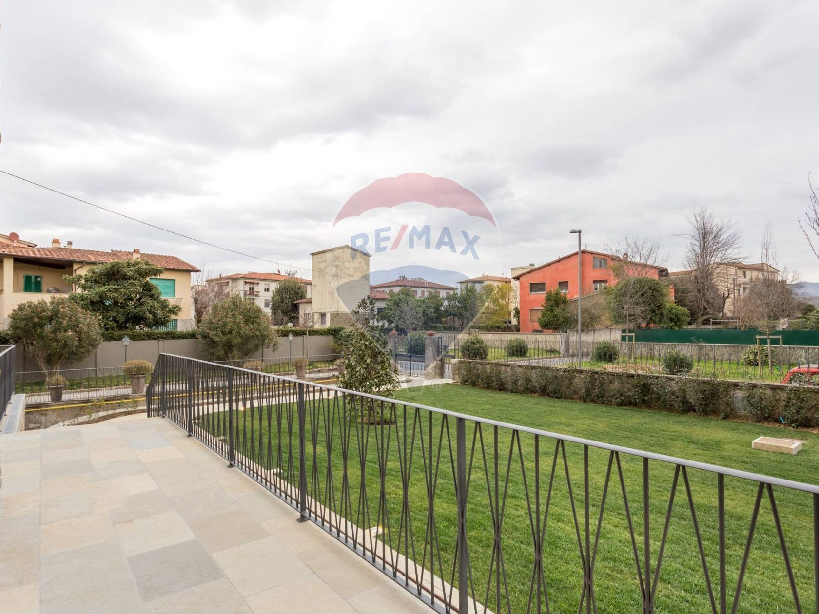 Porzione di villa Firenze - Firenze Sud Gavinana Europa, Firenze, FI Vendita - Foto 48