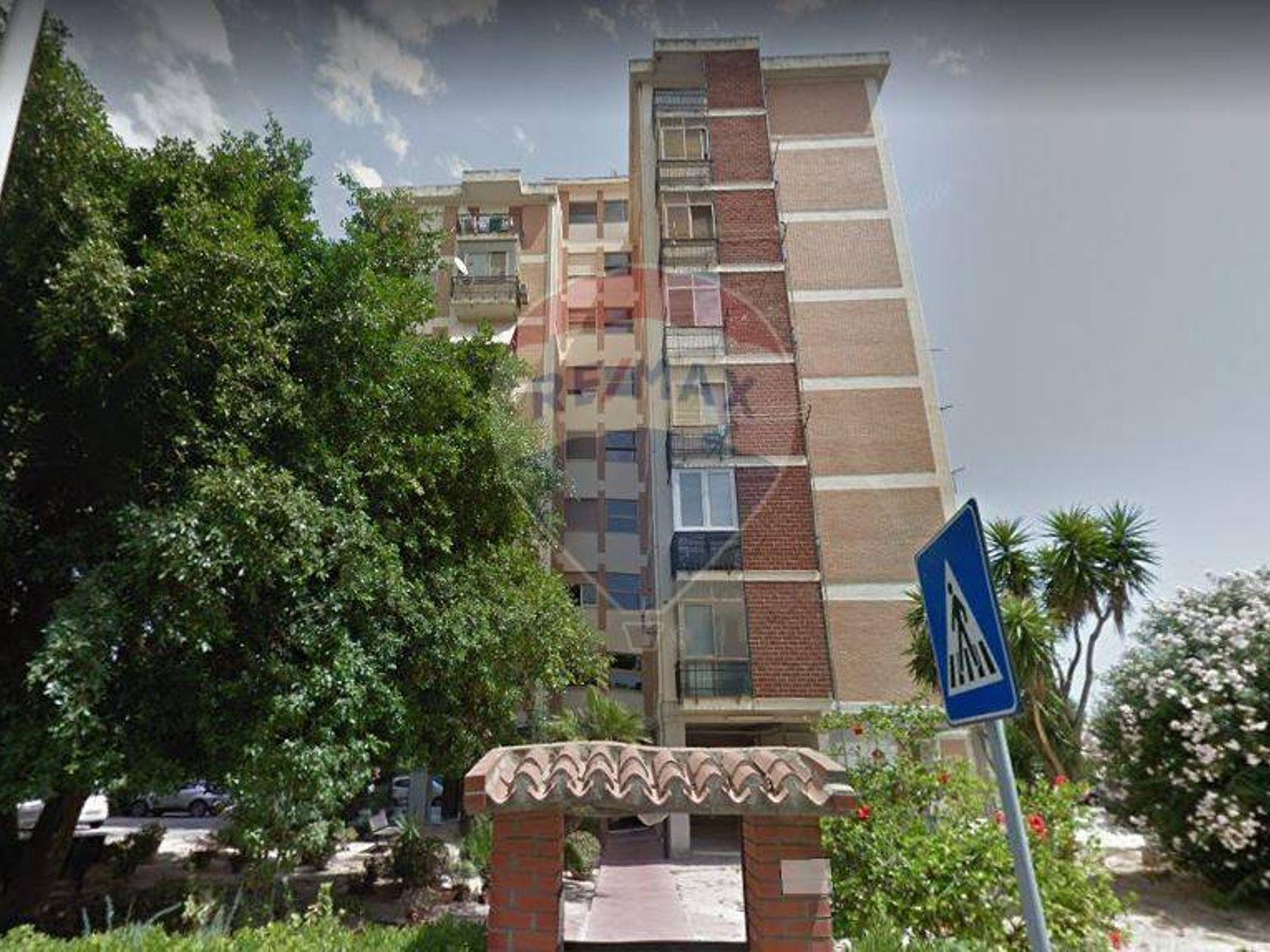 Appartamento Quartiere del Sole, Cagliari, CA Vendita