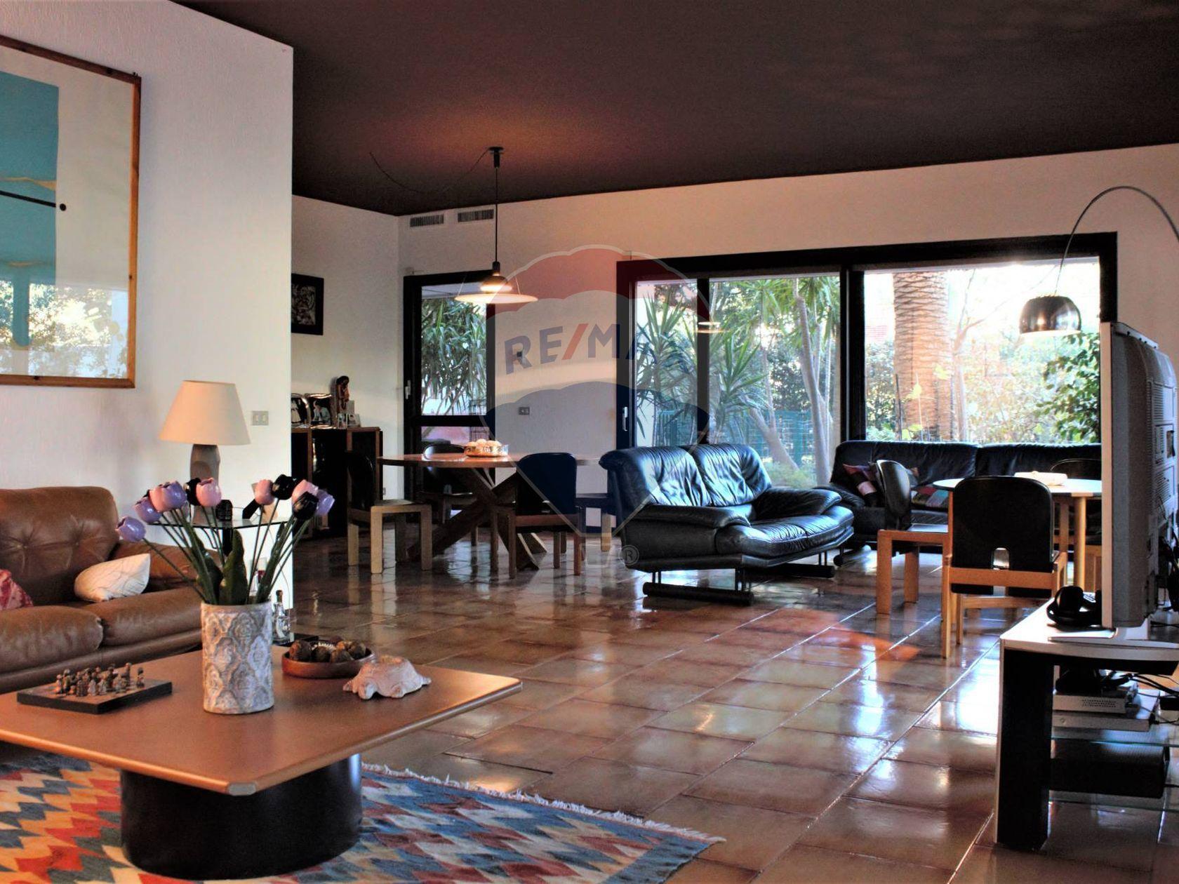 Villa a schiera S. Spirito, Bari, BA Vendita