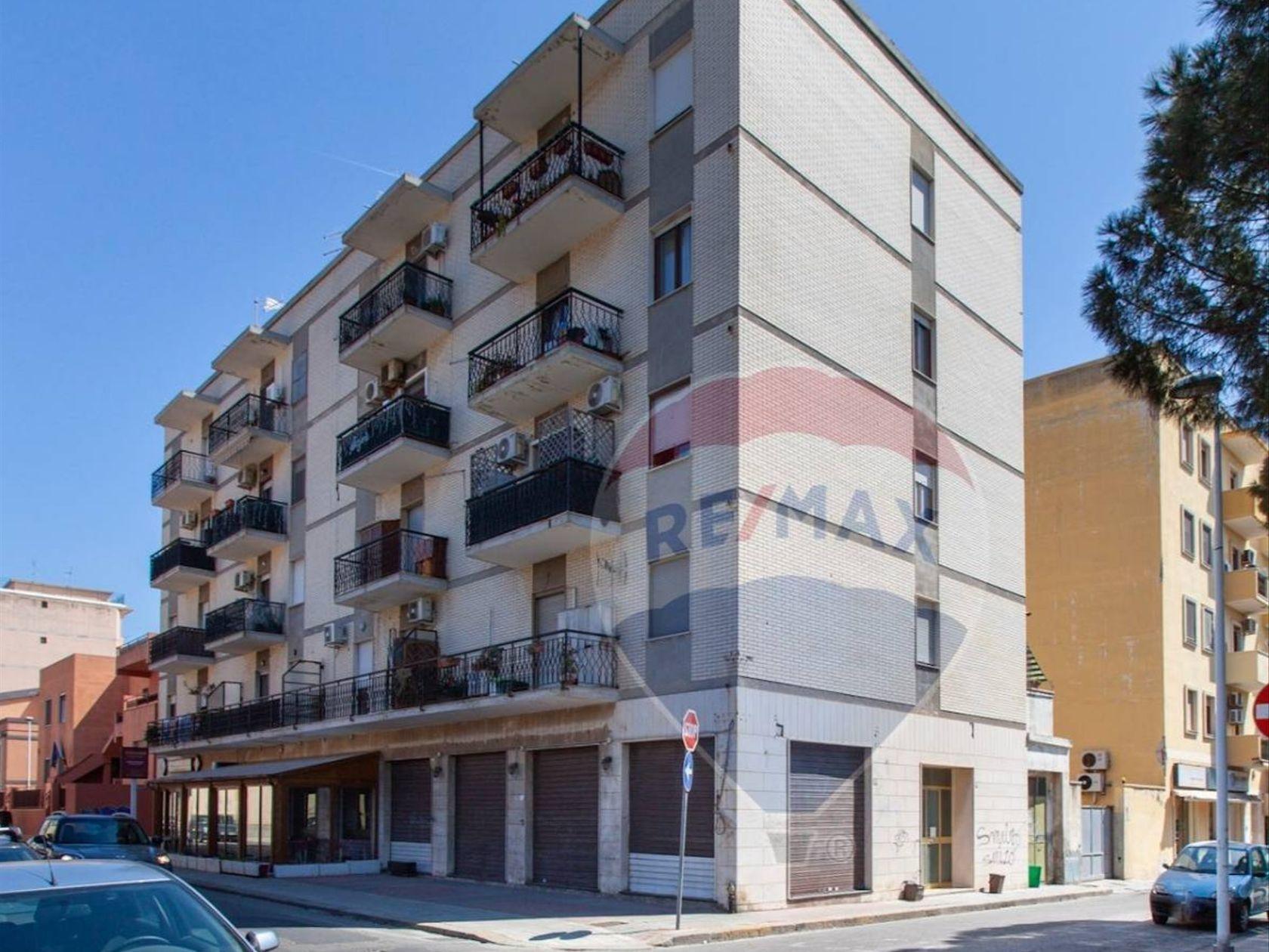 Appartamento Zona Centro, Quartu Sant'Elena, CA Vendita - Foto 2