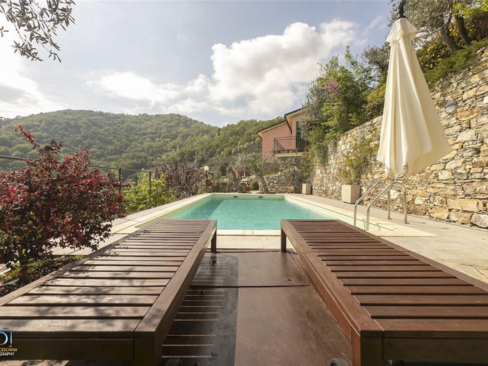 Villa singola Recco, GE Vendita - Foto 91
