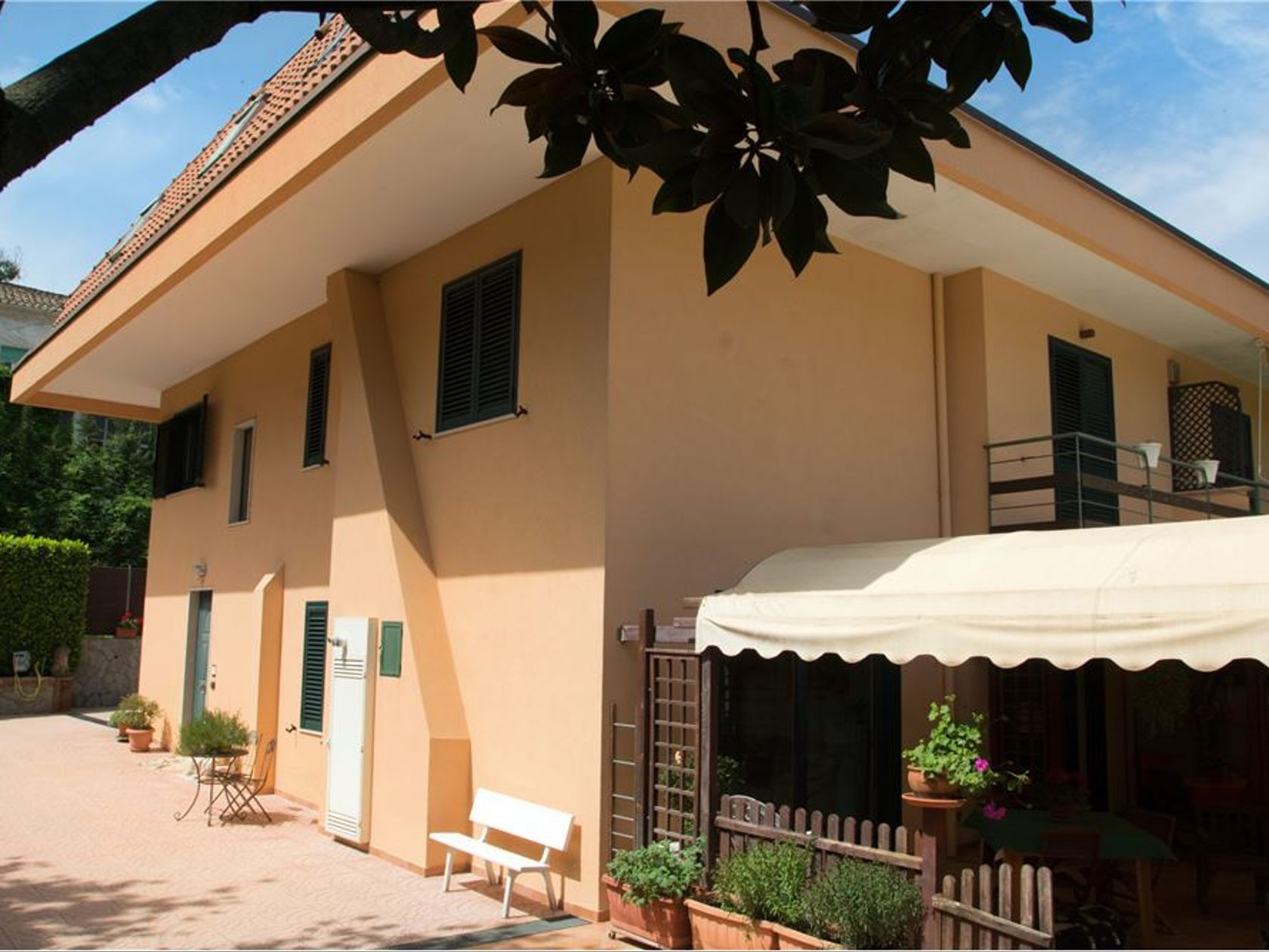 Villa singola Cava de' Tirreni, SA Vendita - Foto 29