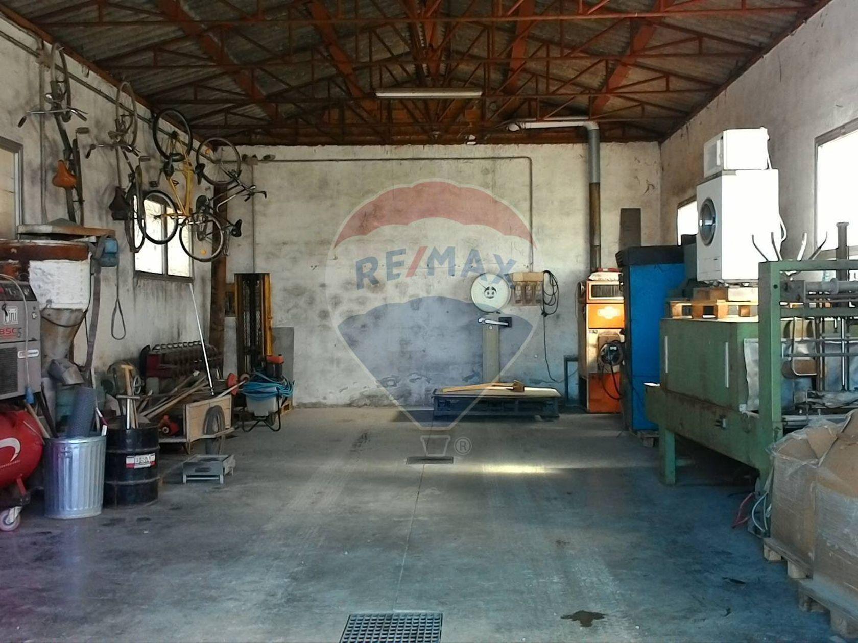 Commerciale Altro Migliaro, FE Vendita - Foto 10