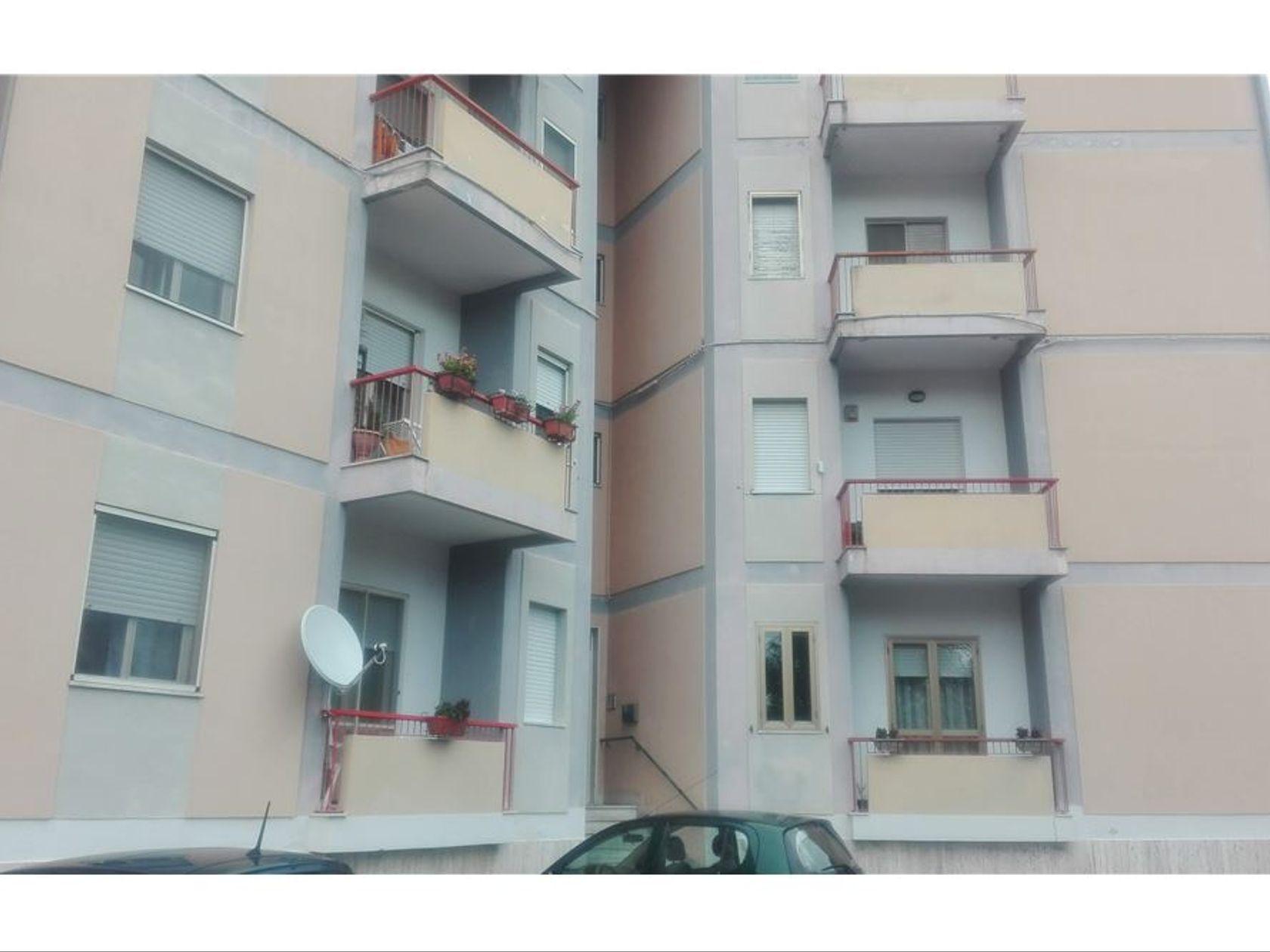 Appartamento Santa Maria, Catanzaro, CZ Vendita