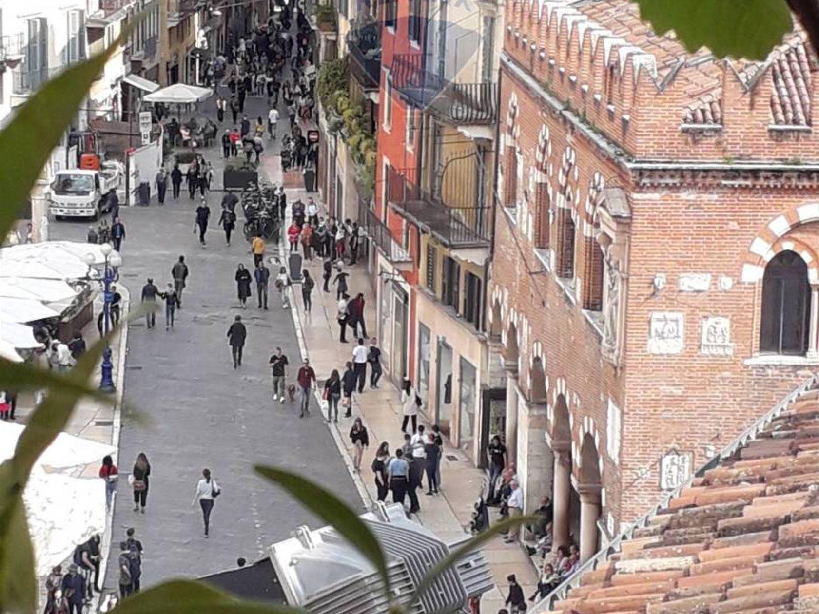 Appartamento Centro storico, Verona, VR Vendita - Foto 6