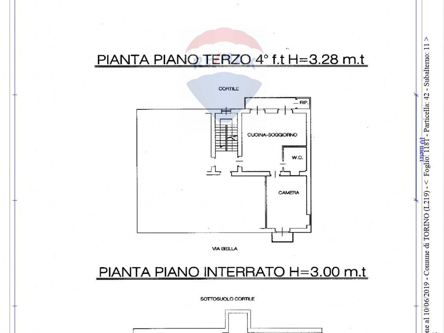 Appartamento Aurora, Torino, TO Vendita - Foto 22