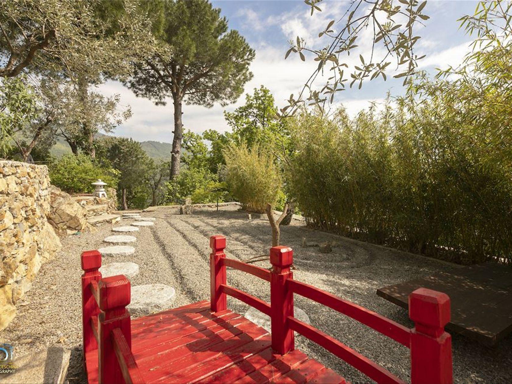 Villa singola Recco, GE Vendita - Foto 72
