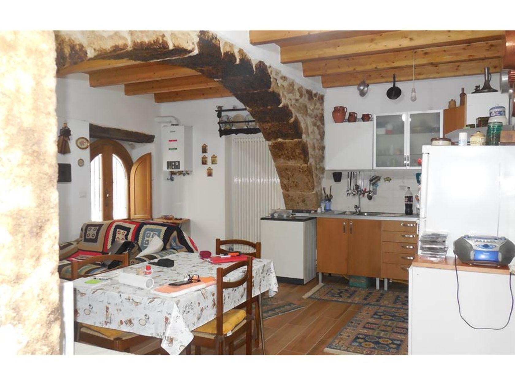 Casa Indipendente Calascio, AQ Vendita - Foto 2