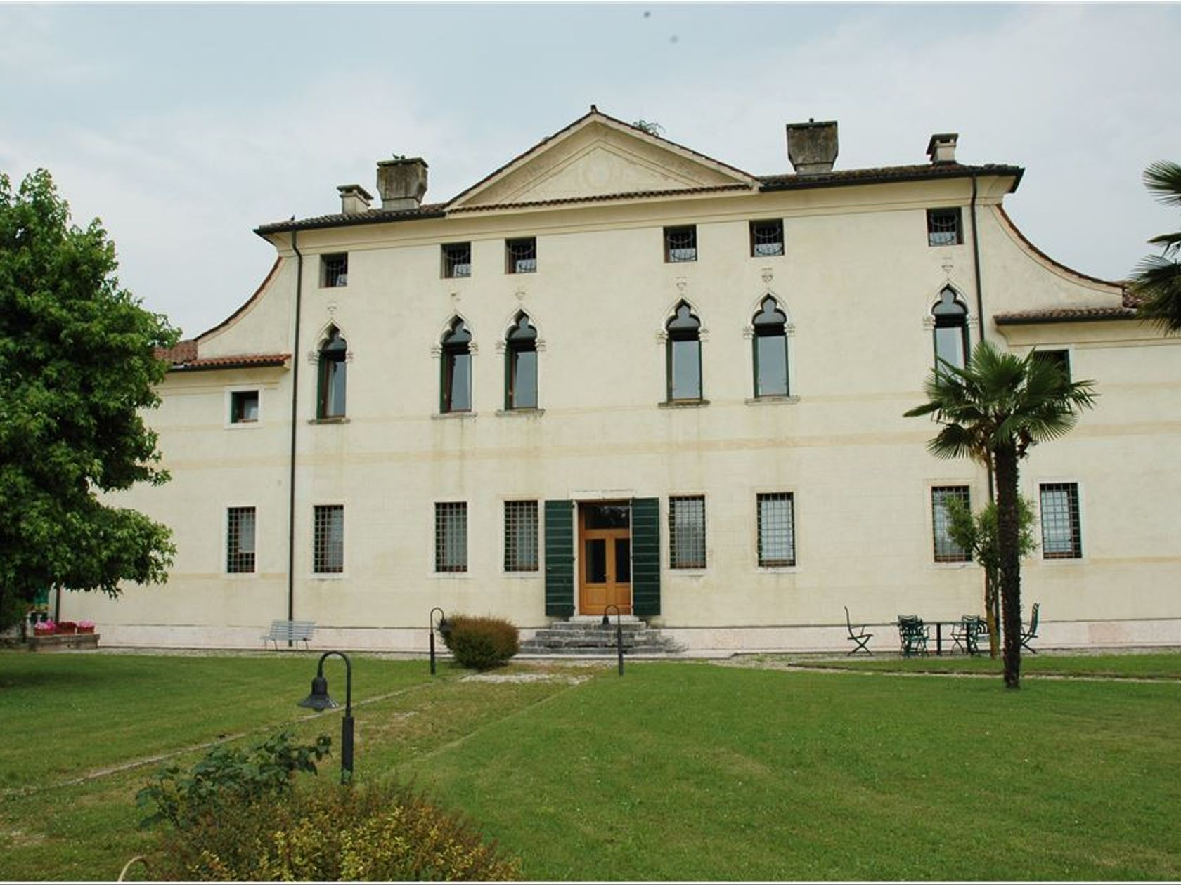 Villa singola Zona Saviabona, Vicenza, VI Vendita - Foto 2