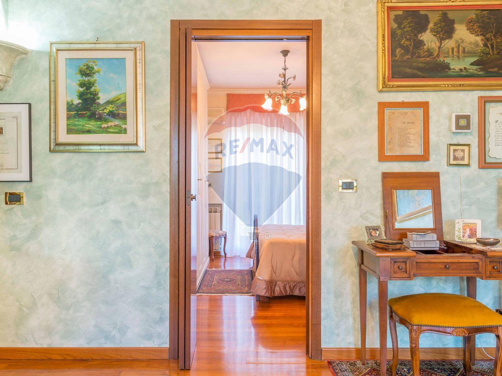 Villa singola Castelnuovo di Porto, RM Vendita - Foto 23