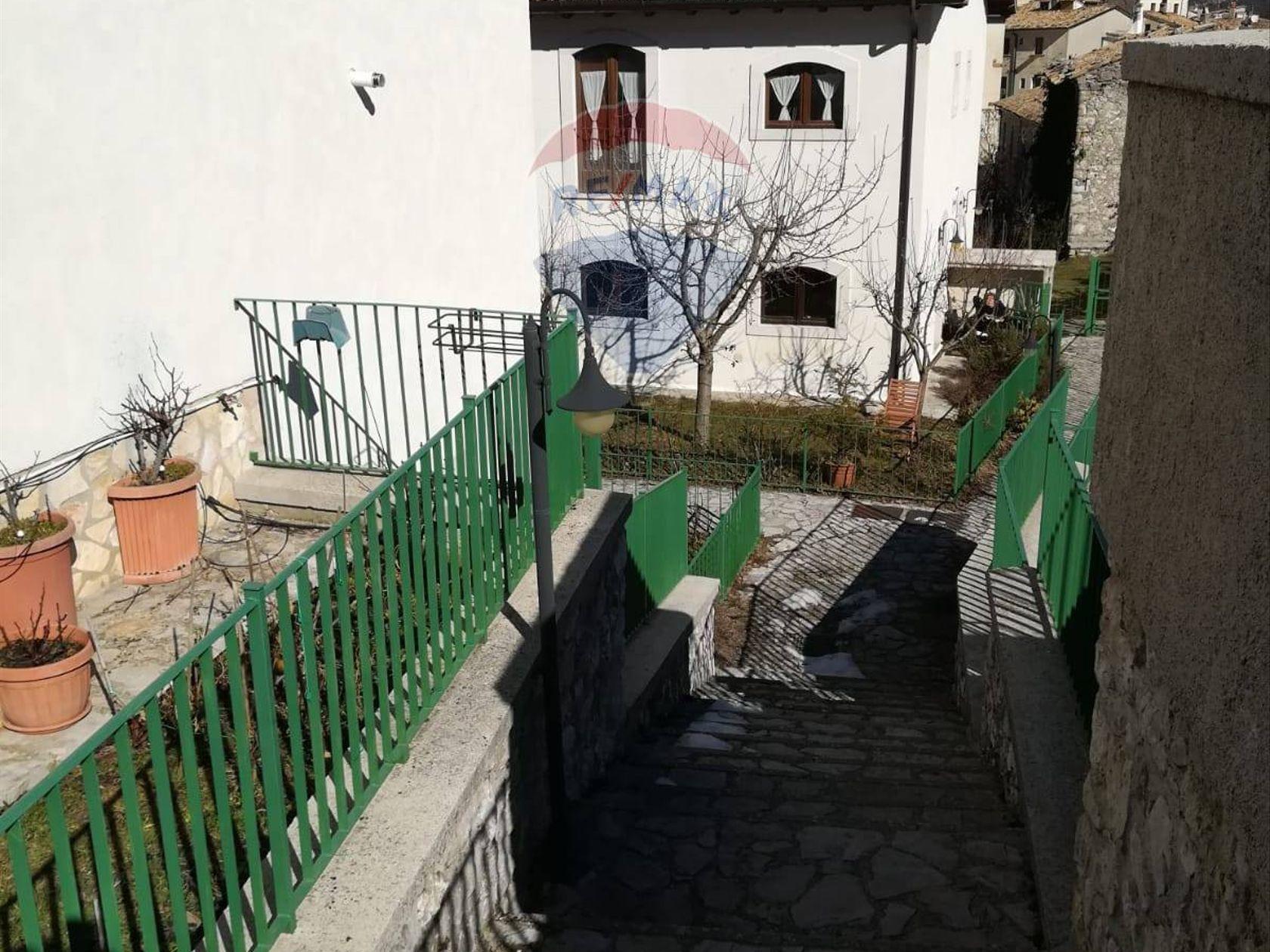 Appartamento Civitella Alfedena, AQ Vendita - Foto 10