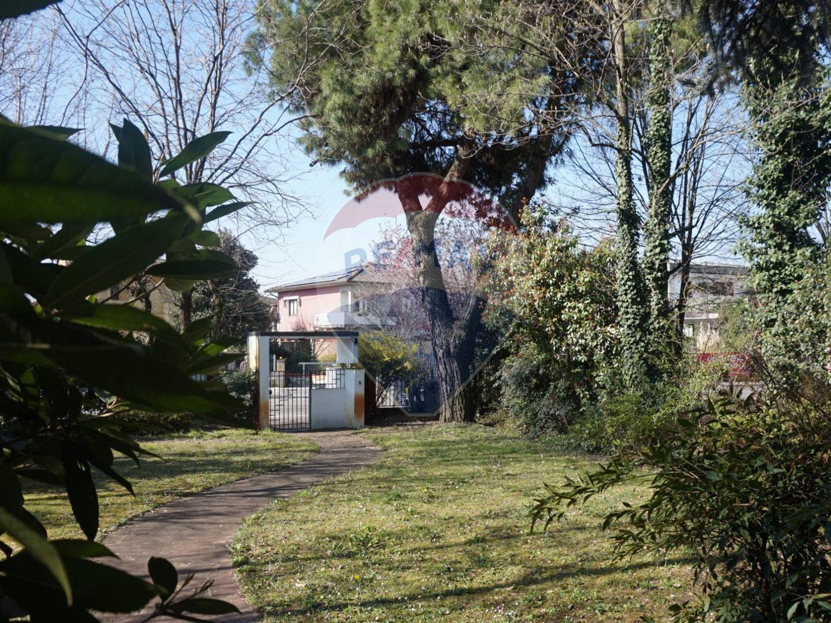 Villa singola Manerbio, BS Vendita - Foto 2