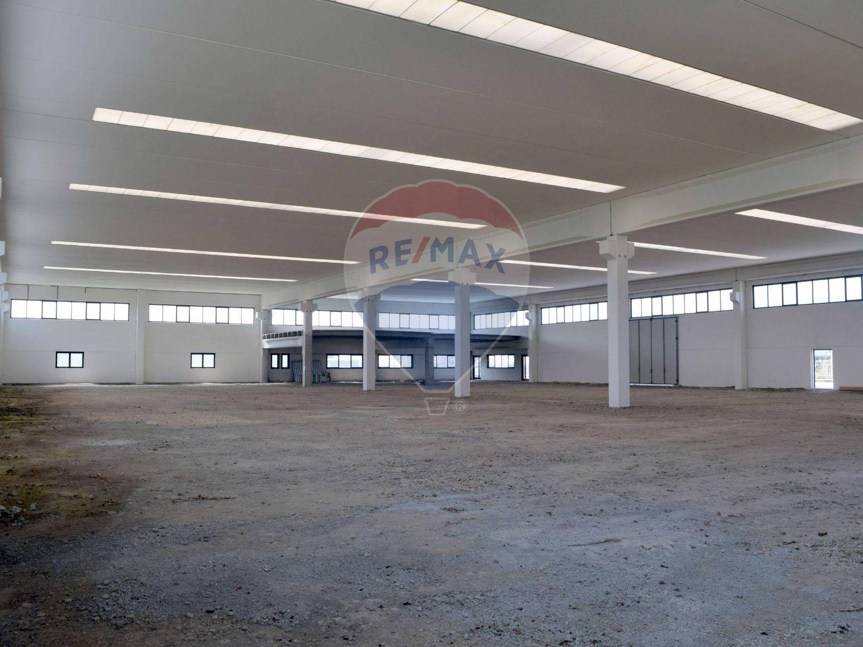 Capannone Industriale Castelletto, Leno, BS Vendita - Foto 9