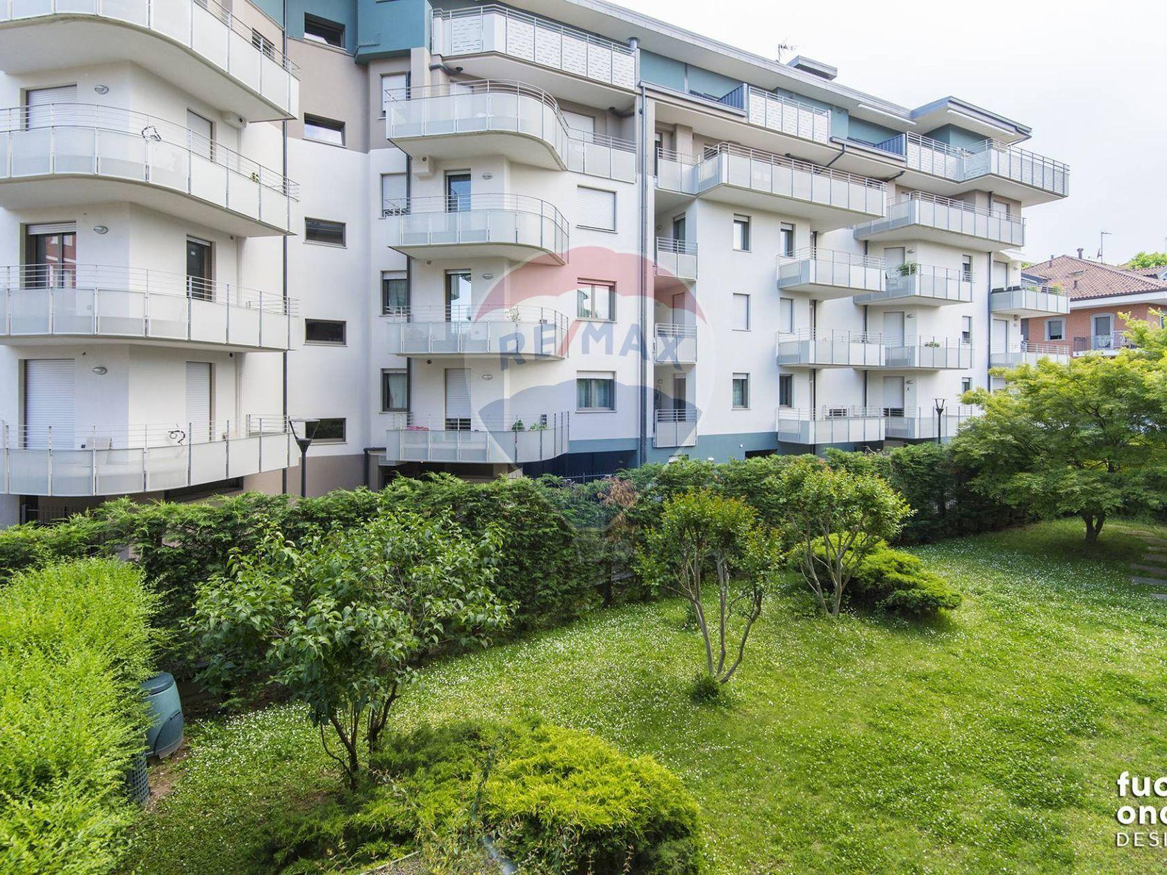 Appartamento Chieri, TO Vendita - Foto 24