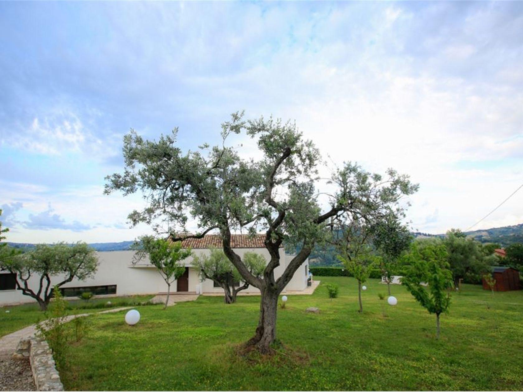 Villa singola Bucchianico, CH Vendita - Foto 5