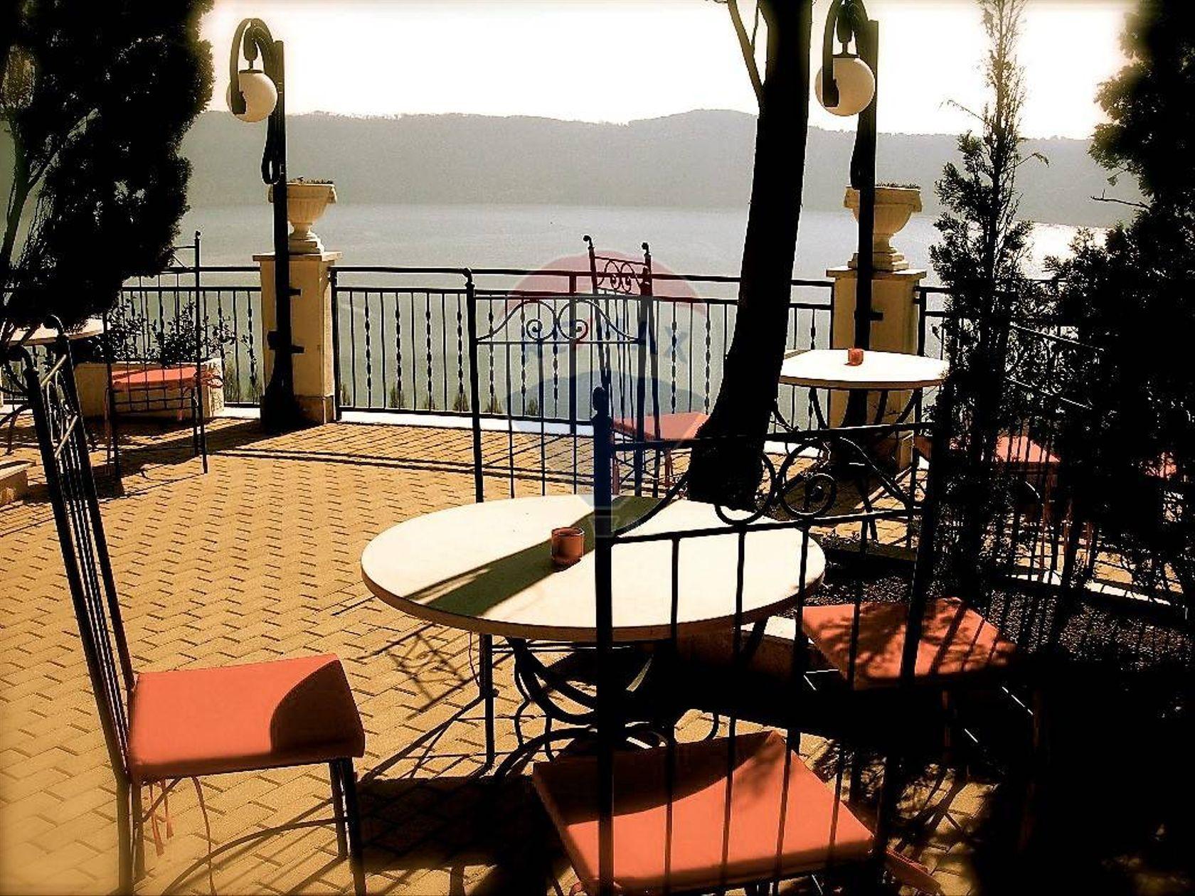 Villa singola Castel Gandolfo, RM Vendita - Foto 7