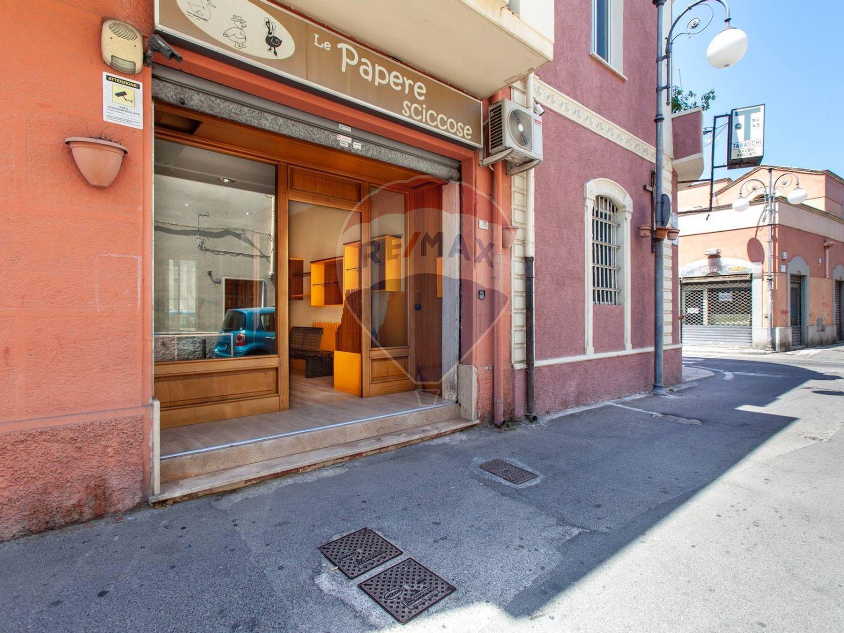 Locale Commerciale Zona Centro, Quartu Sant'Elena, CA Vendita - Foto 2
