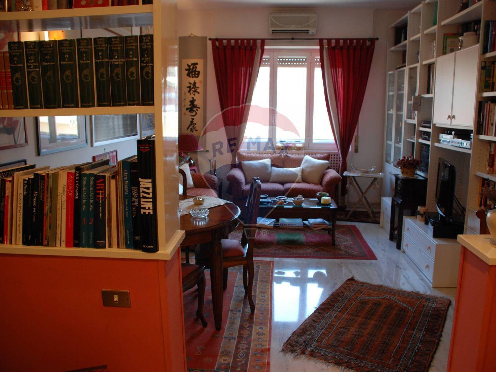 Appartamento Roma-trieste Somalia Salario, Roma, RM Vendita - Foto 13