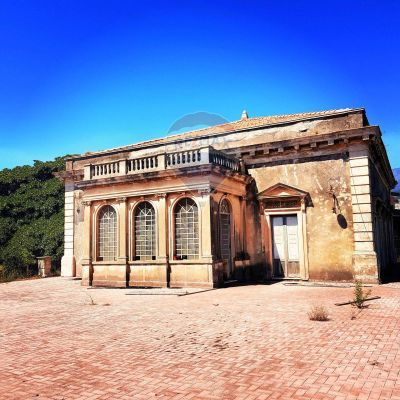 Villa singola Giarre, CT Vendita