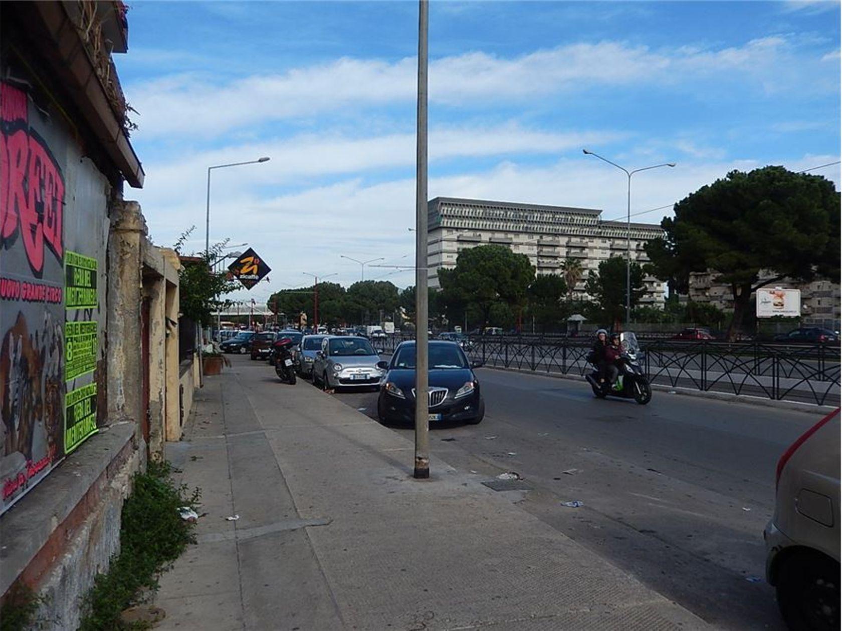 Terreno Boccadifalco Altarello, Palermo, PA Vendita