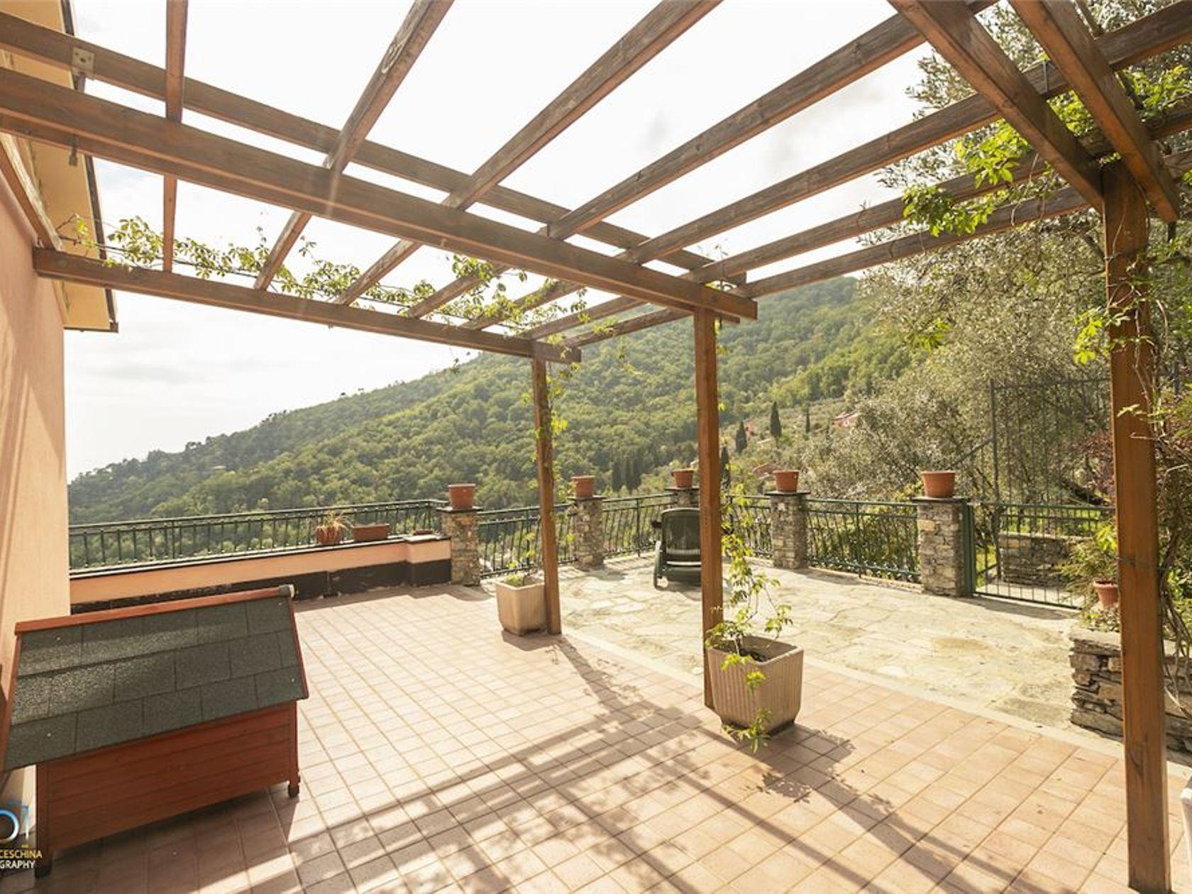 Villa singola Recco, GE Vendita - Foto 41