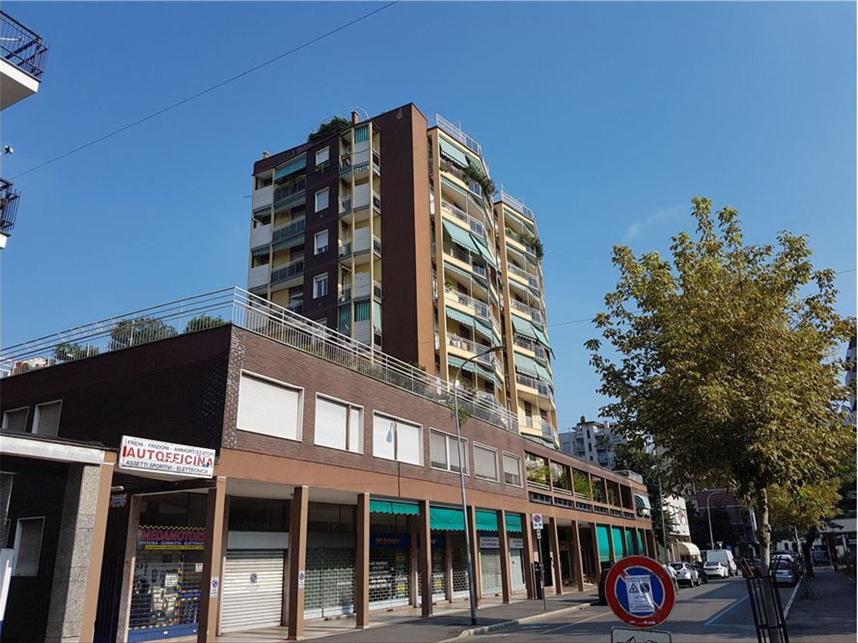 Appartamento Zona Centro, Rho, MI Vendita - Foto 2