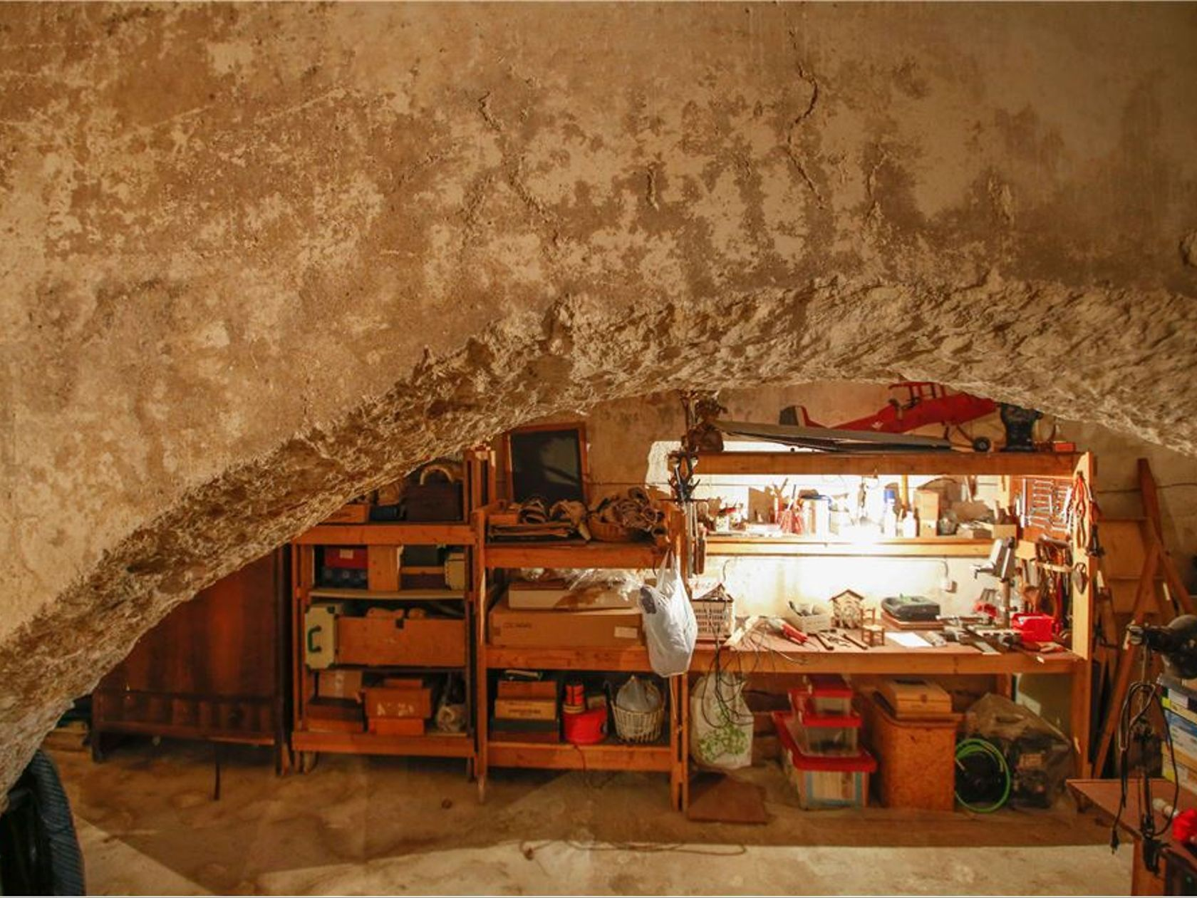 Casa Semindipendente Pescara-san Silvestro, Pescara, PE Vendita - Foto 31