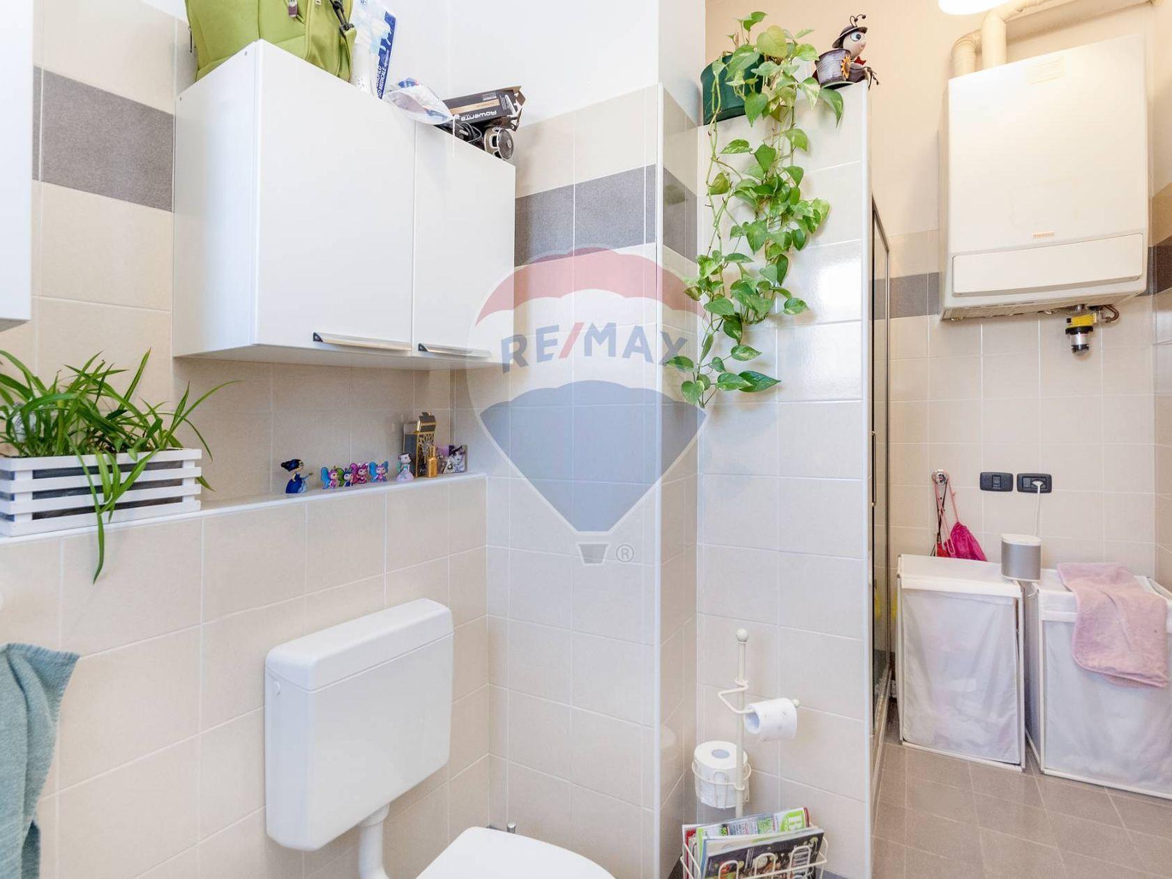 Appartamento Zona Centro Storico, San Giovanni in Persiceto, BO Vendita - Foto 29