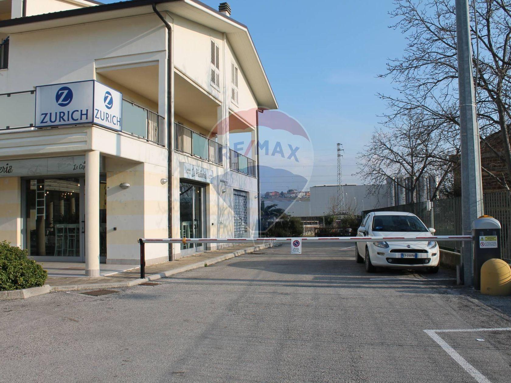 Garage/Box Atessa, CH Vendita - Foto 4