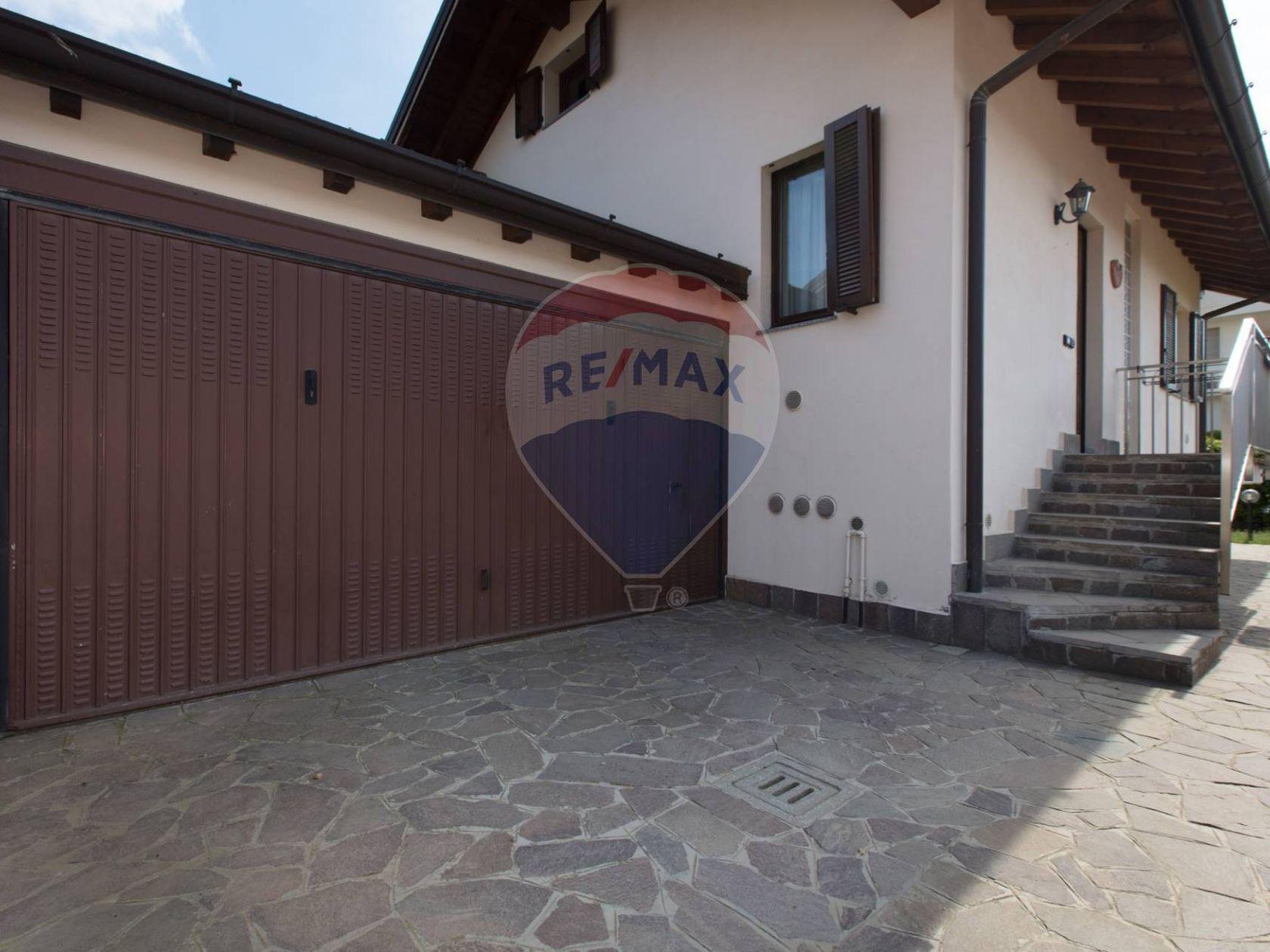 Villa singola Parabiago, MI Vendita - Foto 37