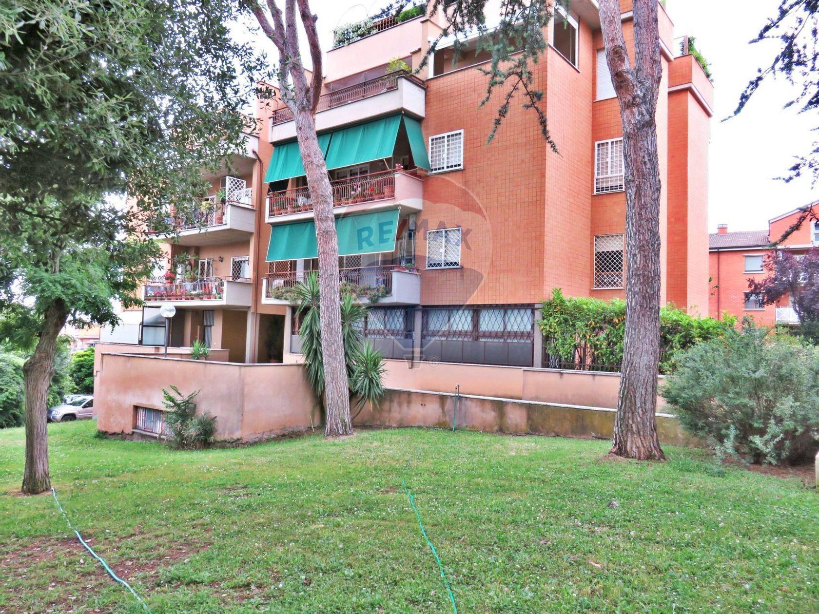 Appartamento Pisana, Roma, RM Vendita - Foto 28