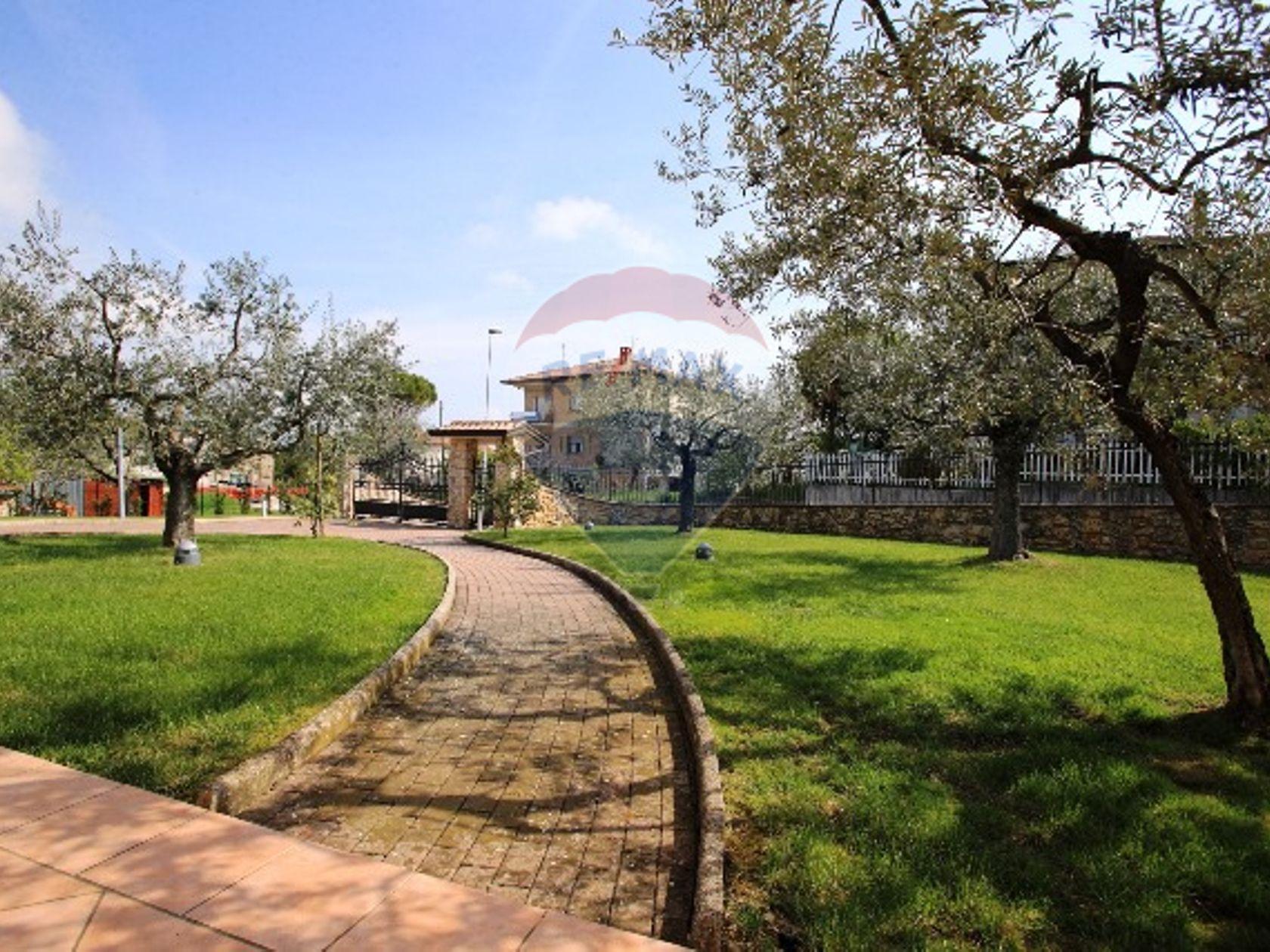 Villa singola Marcellano, Gualdo Cattaneo, PG Vendita