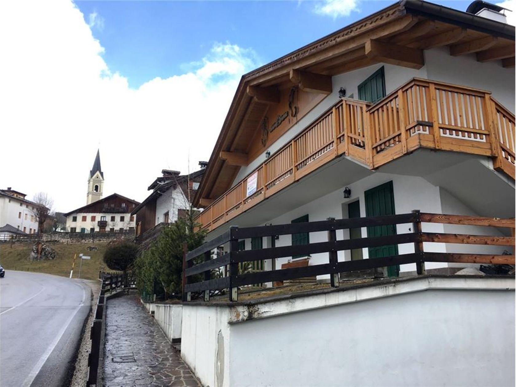Appartamento Zoldo Alto, BL Vendita - Foto 19