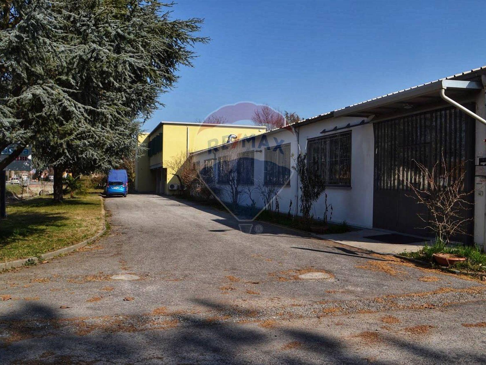 Commerciale Altro Voghenza, Voghiera, FE Vendita - Foto 18