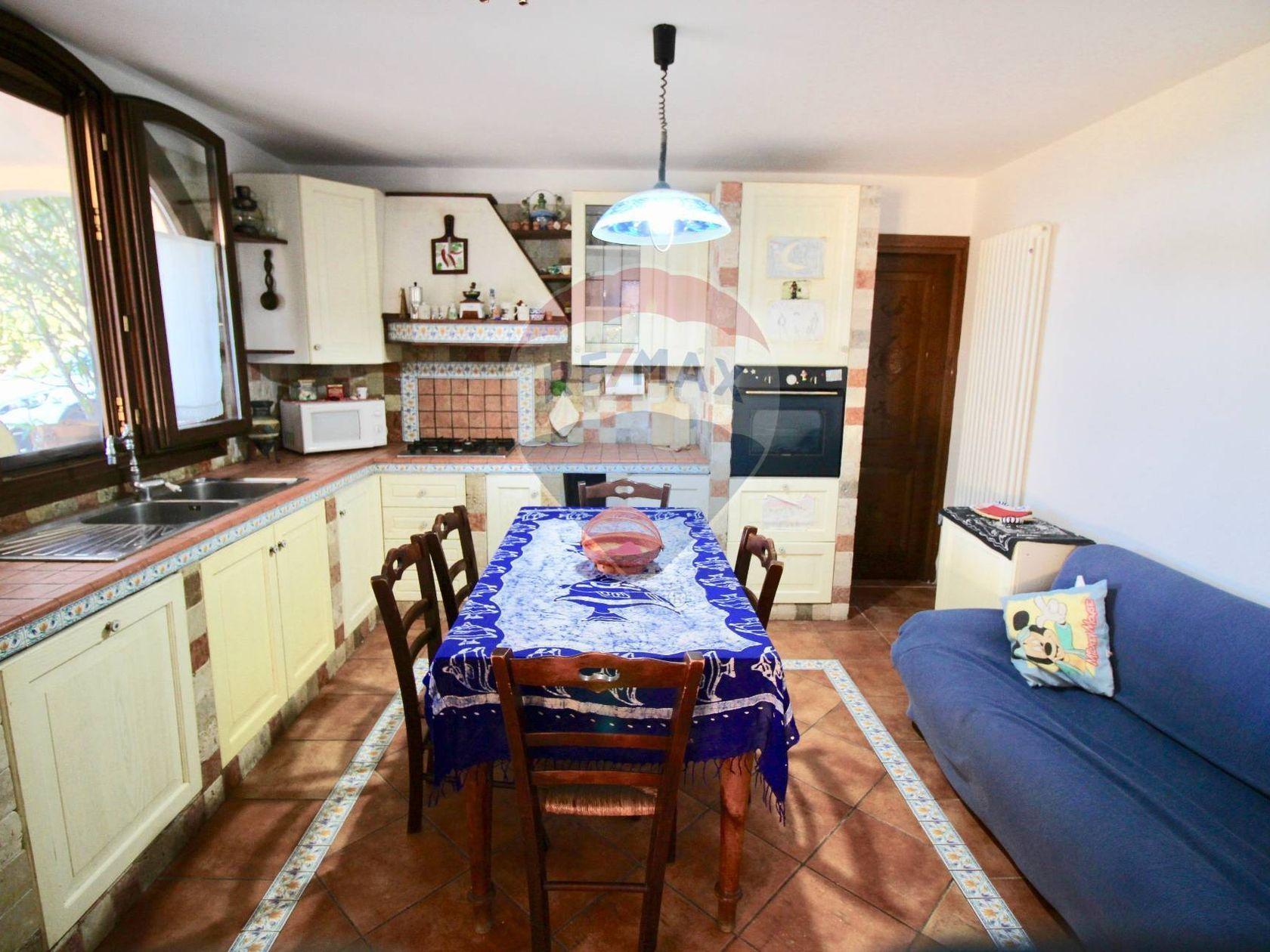 Villa singola Ss-filgheddu, Sassari, SS Vendita - Foto 9