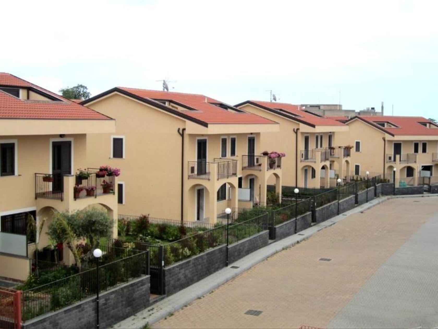 Villa a schiera Gravina di Catania, CT Vendita - Foto 4
