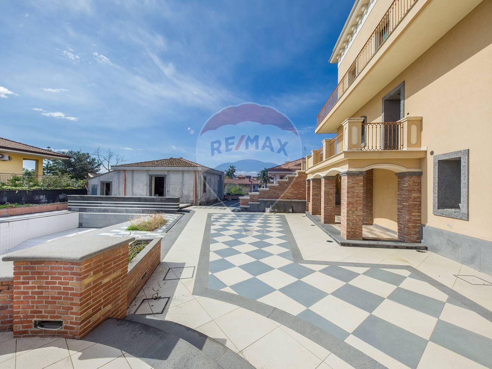 Villa singola Aci Sant'Antonio, CT Vendita - Foto 4