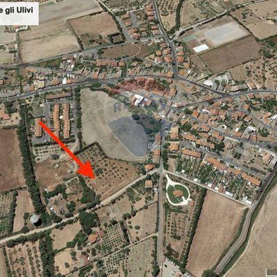 Terreno Edificabile Donigala Fenughedu, Oristano, OR Vendita - Foto 6