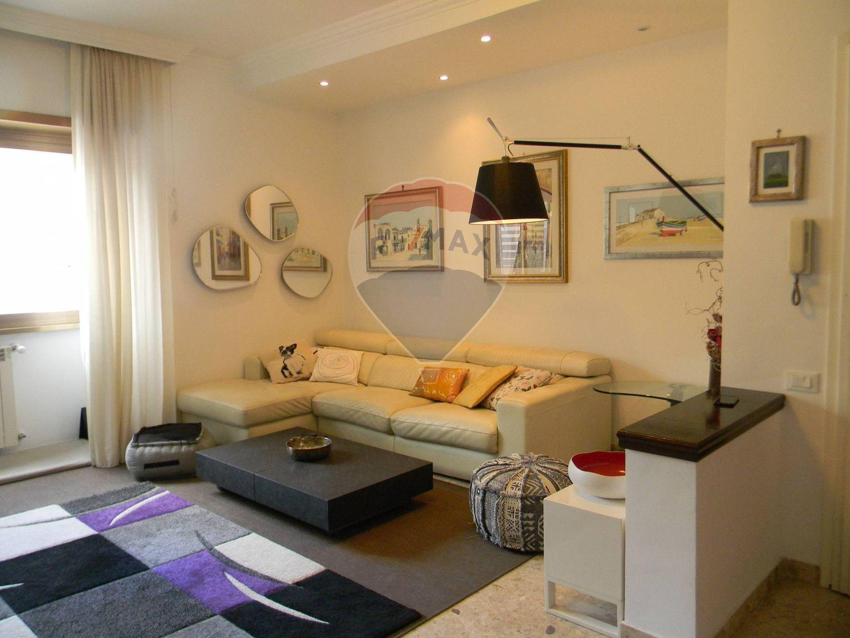 Appartamento Roma-tiburtina Colli Aniene, Roma, RM Vendita