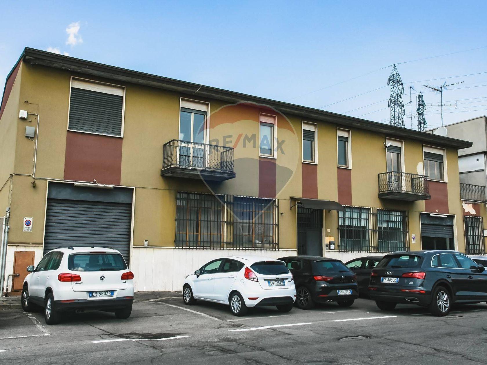 Ufficio Zona V.le Lombardia, Cologno Monzese, MI Vendita - Foto 18