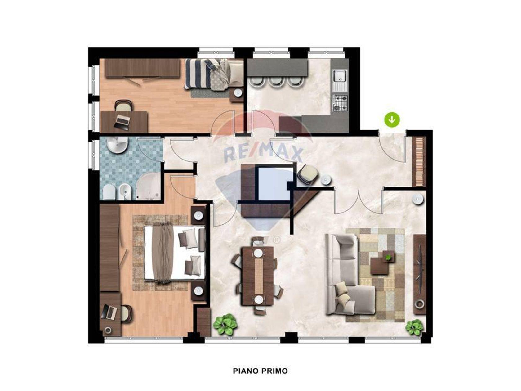 Appartamento Zona Centro, Rho, MI Vendita