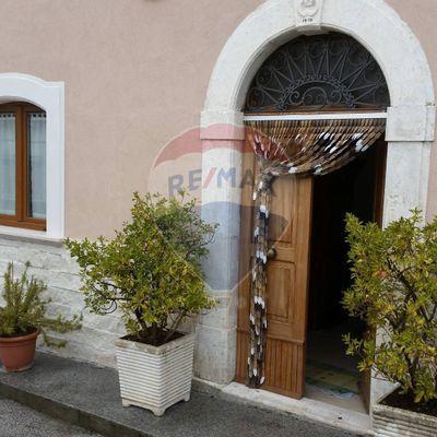 Casa Indipendente Castelvecchio Calvisio, AQ Vendita - Foto 2