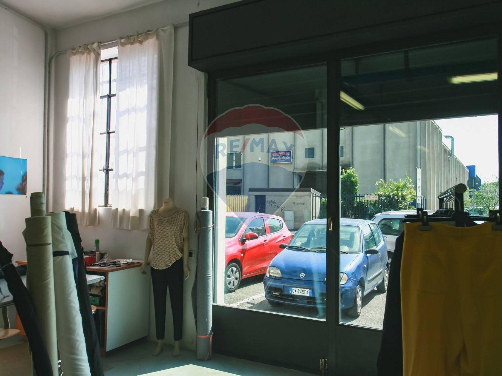 Ufficio Zona V.le Lombardia, Cologno Monzese, MI Vendita - Foto 9