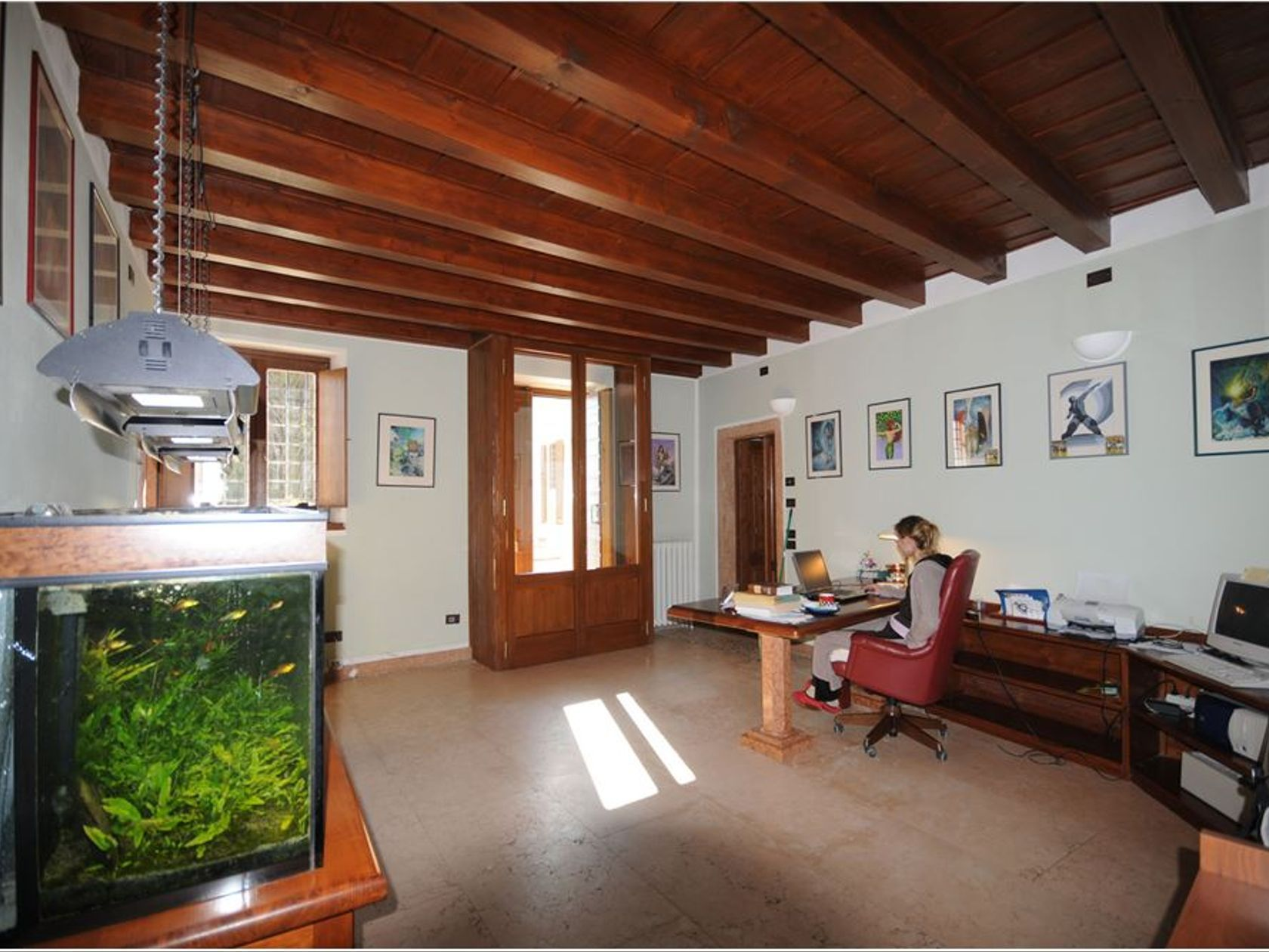 Villa singola Grezzana, VR Vendita - Foto 29