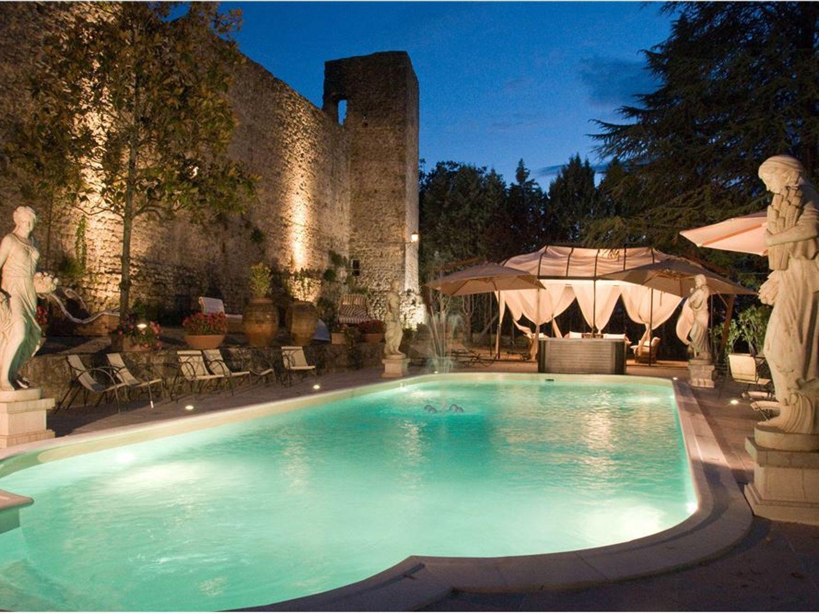Albergo/Hotel Deruta, PG Vendita - Foto 14