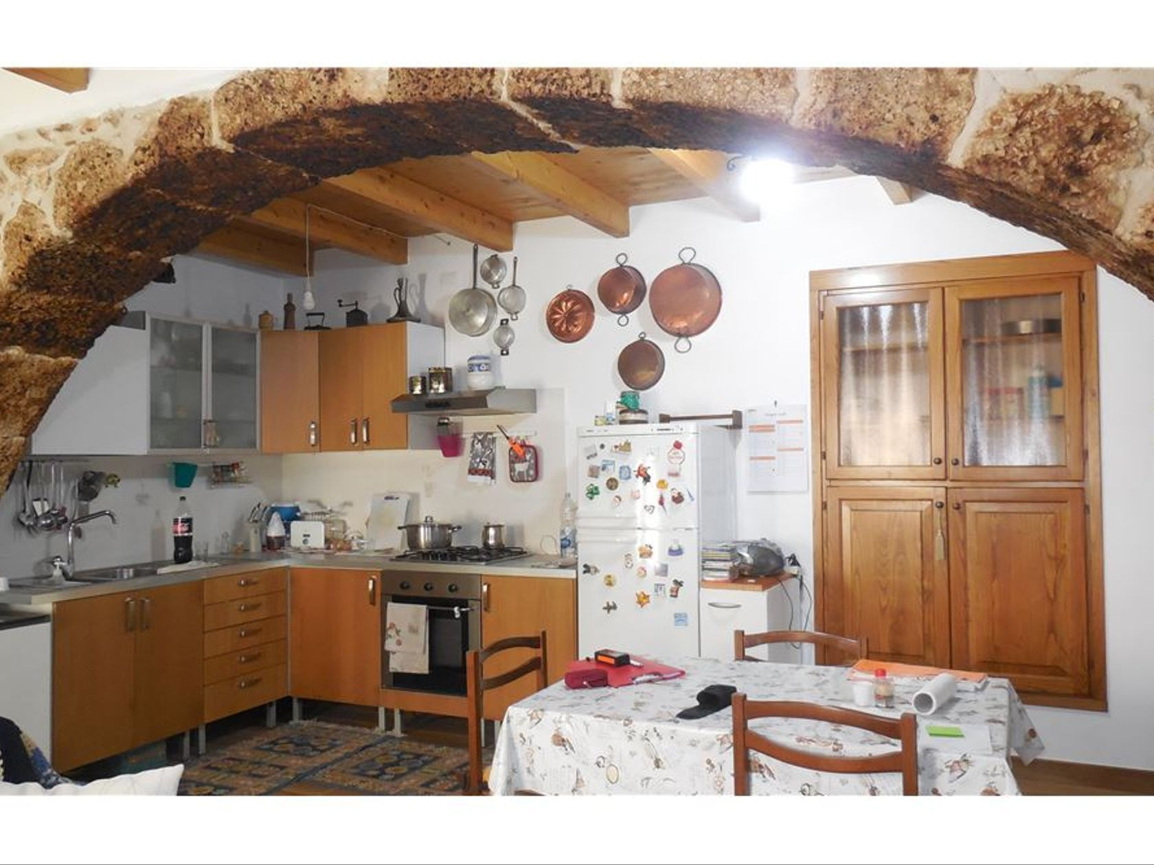 Casa Indipendente Calascio, AQ Vendita - Foto 7
