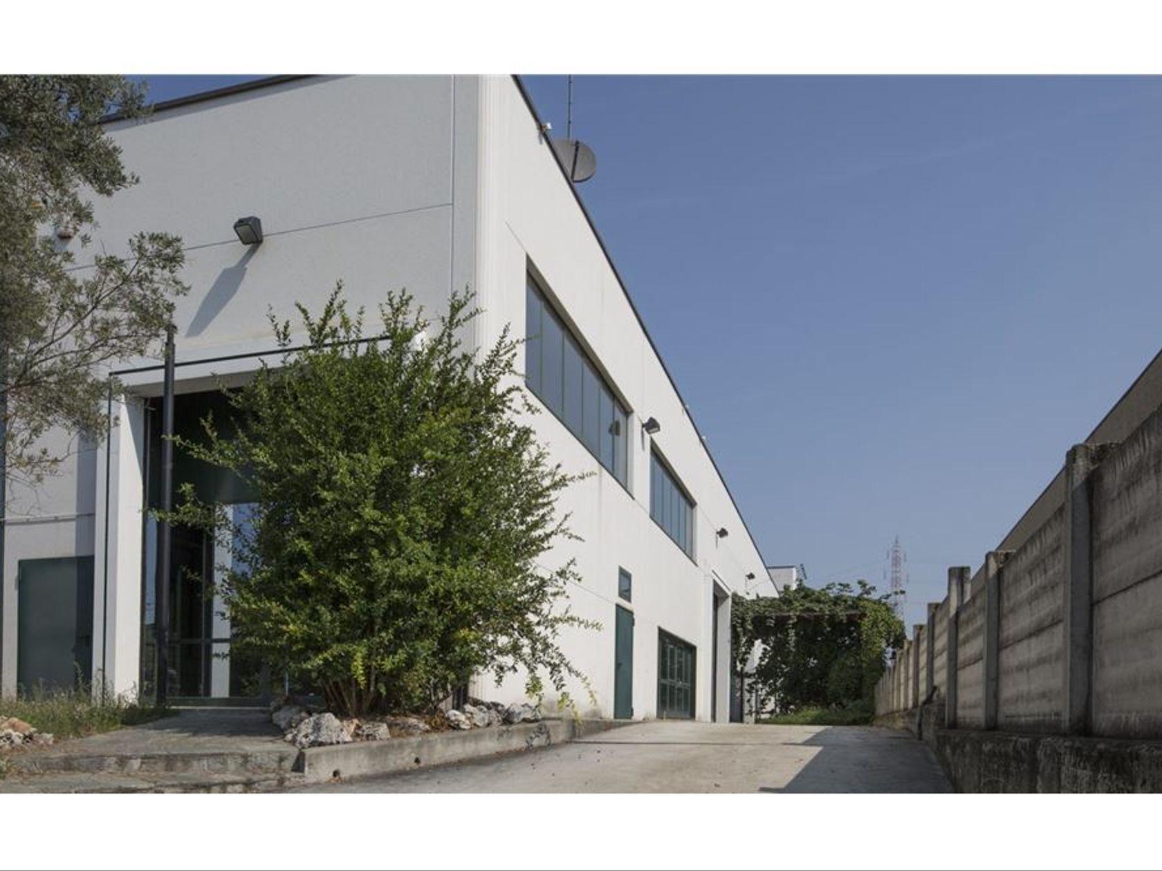 Capannone Industriale Rivoli, TO Affitto - Foto 7